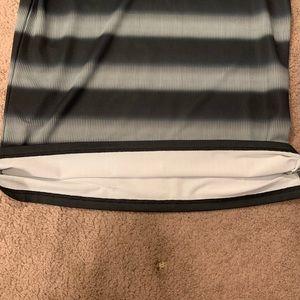 Nike Shirts - Nike Dri-Fit Active Polo Shirt